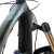 Yeti Cycles SB-66 Carbon Race 34 Complete Mountain Bike Seat Tube