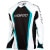 Yeti Cycles Dudley DH Long Sleeve Jersey Black