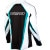 Yeti Cycles Dudley DH Long Sleeve Jersey Back