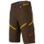 Yeti Cycles Freeland Shorts - Men's Brown