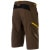 Yeti Cycles Freeland Shorts - Men's Back