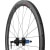 Zipp 303 Firecrest Carbon Road Wheel - Clincher Black