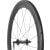 Zipp 404 Firecrest Carbon Road Wheel - Clincher Black