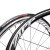 Zipp 101 Clincher Wheelset Detail