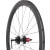 Zipp 303 Firecrest Carbon Disc-Brake Road Wheel - Tubular Shimano Rear