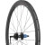 Zipp 303 Firecrest Carbon Disc-Brake Road Wheel - Tubular Campagnolo Rear