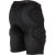 ZOIC Impact Liner Short - Men's Back