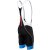 Zero RH + Stretch Control Bib Shorts - Men's Back