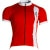 Zero RH + Grand Prix Full-Zip Jersey - Short-Sleeve - Men's Front