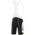 Zero RH + PW Dryskin Bib Short - Men's Back
