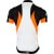 Zero RH + Vertex Jersey - Short-Sleeve - Men's Back