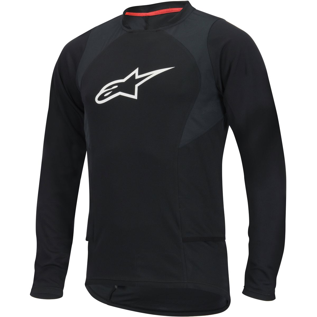 alpinestars long sleeve t shirt