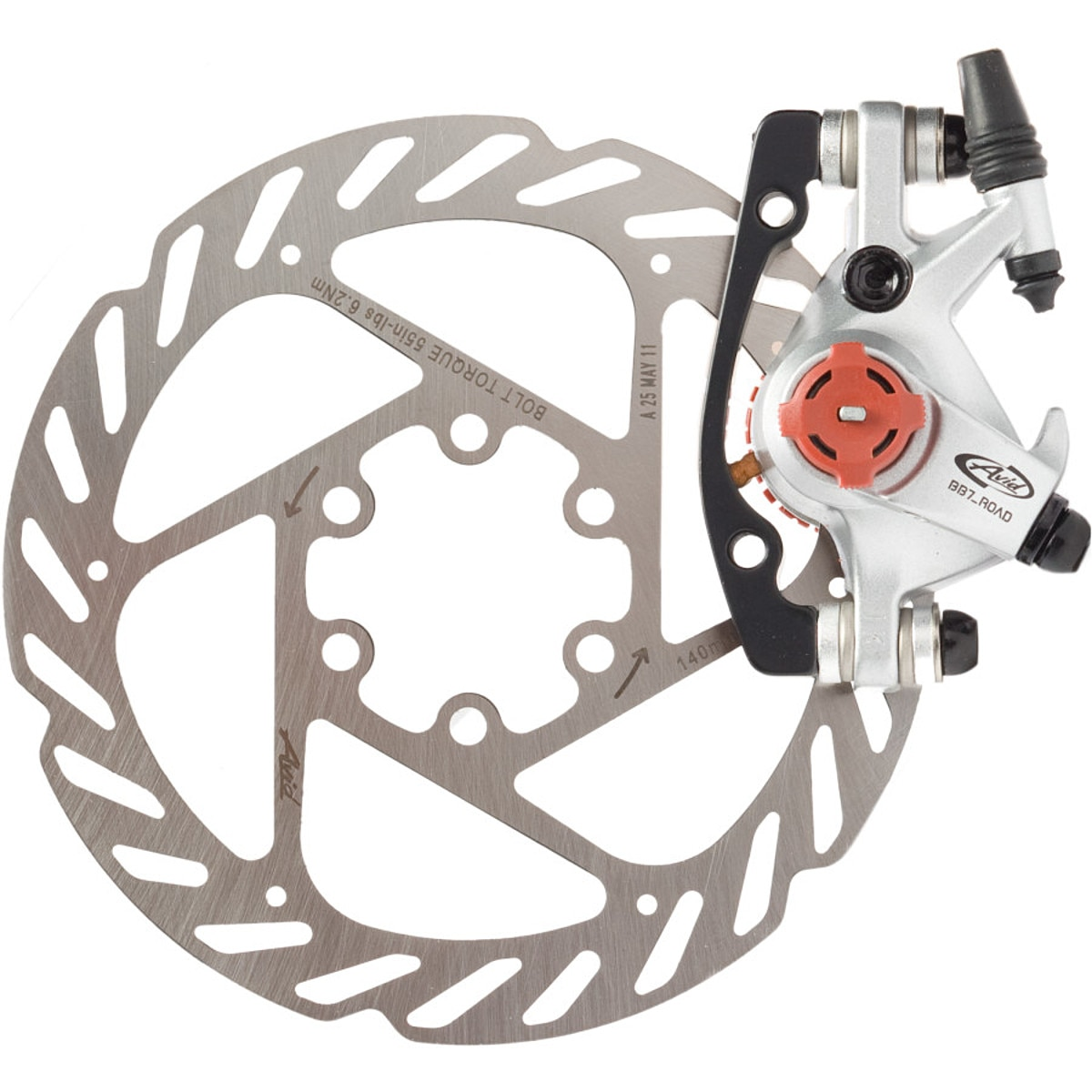 Bike Brakes Types Bicycling And The Best Bike Ideas