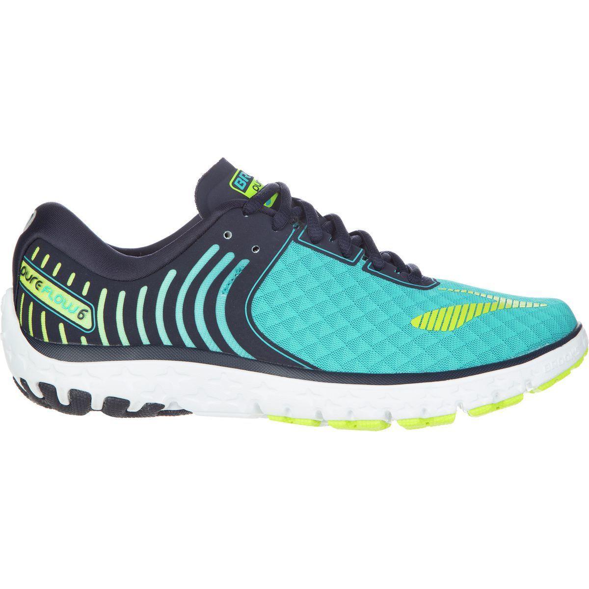 Brooks Pureflow Road Running Shoes