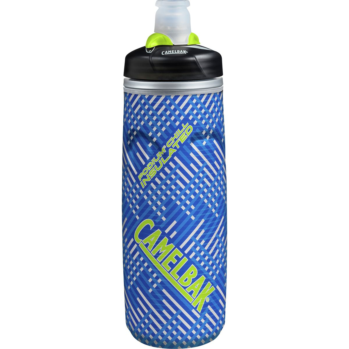 Camelbak Podium Chill Insulated Water Bottle 21oz