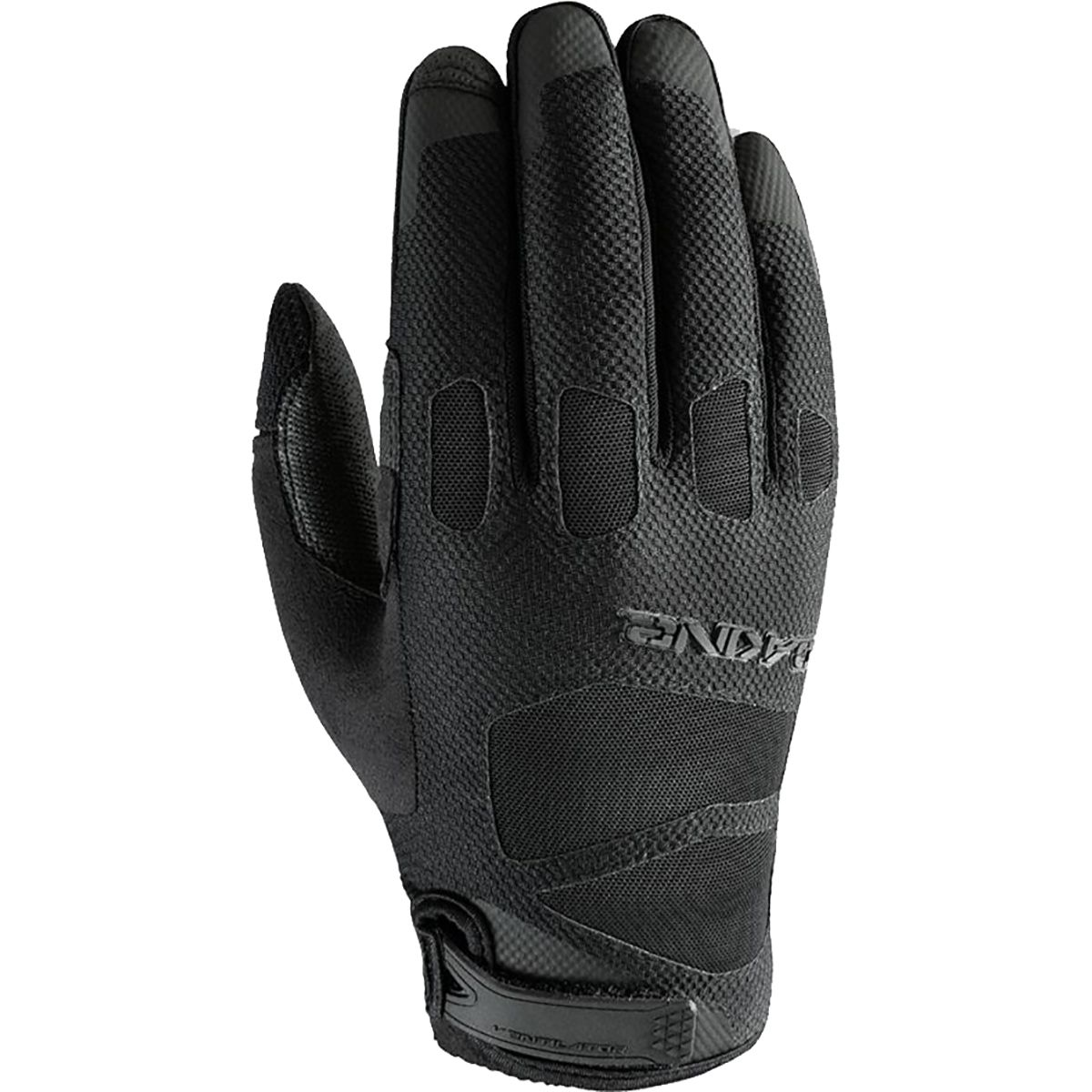 Black gloves mens - Dakine Ventilator Gloves Men S