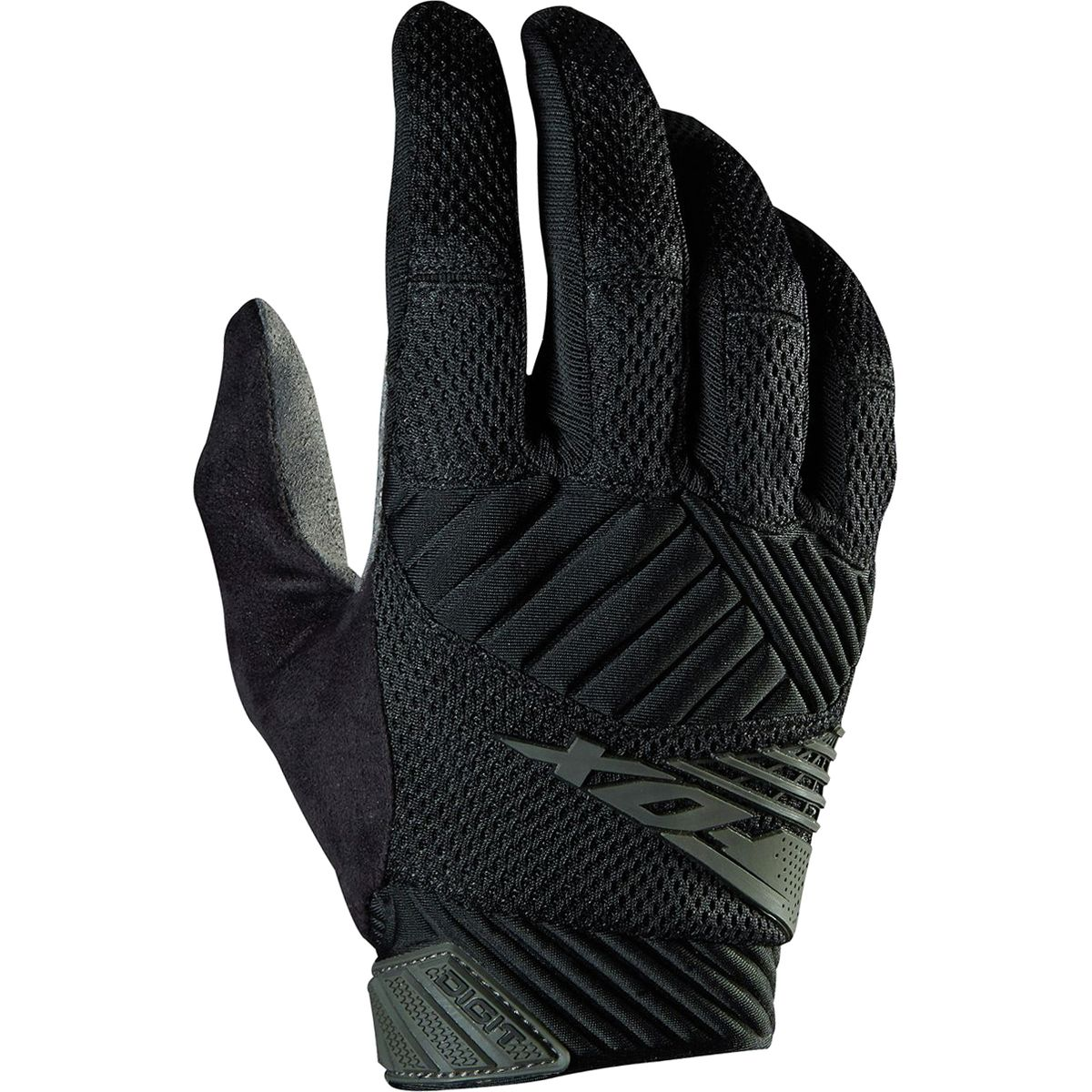 Black gloves mens - Fox Racing Digit Gloves Men S
