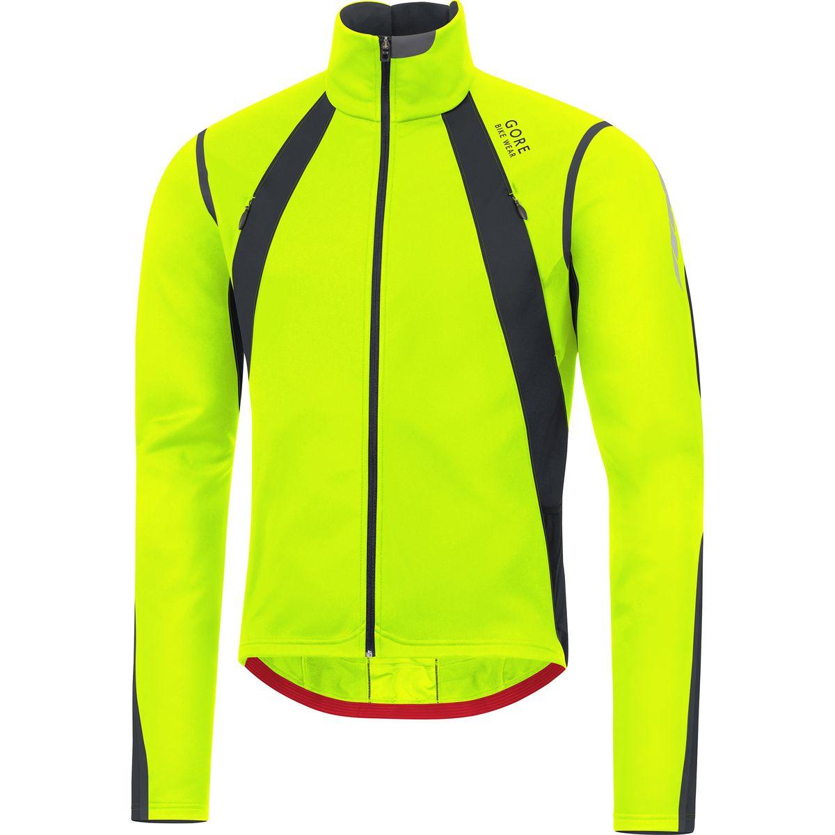 Gore Bike Wear Oxygen Gws Jacket Men S Competitive Cyclist