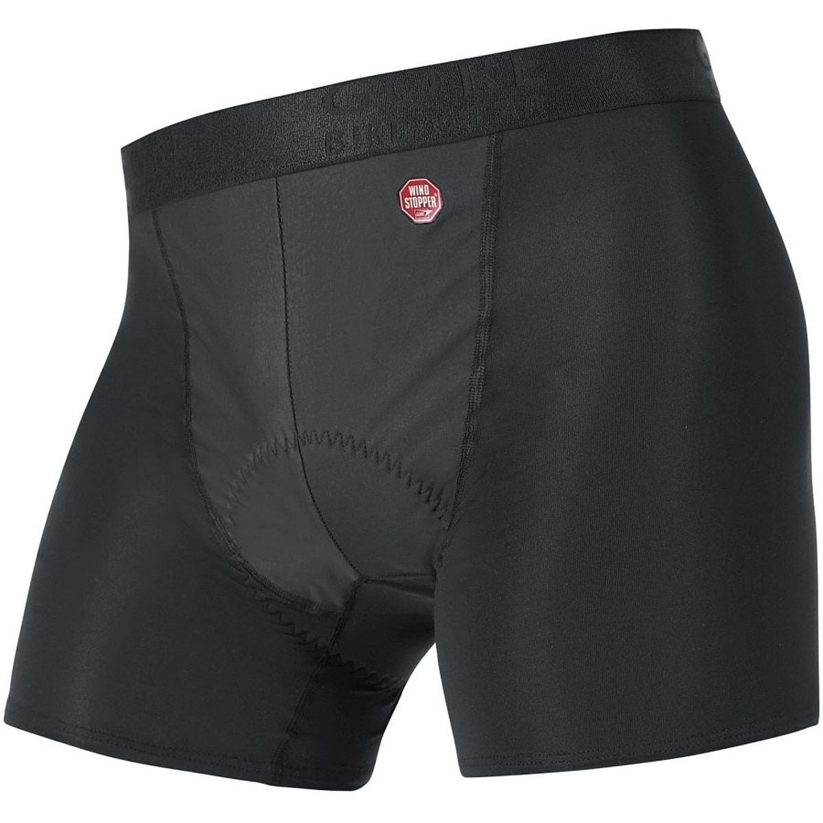 Gore Bike Wear Baselayer WindStopper Boxer Short+ - Men's