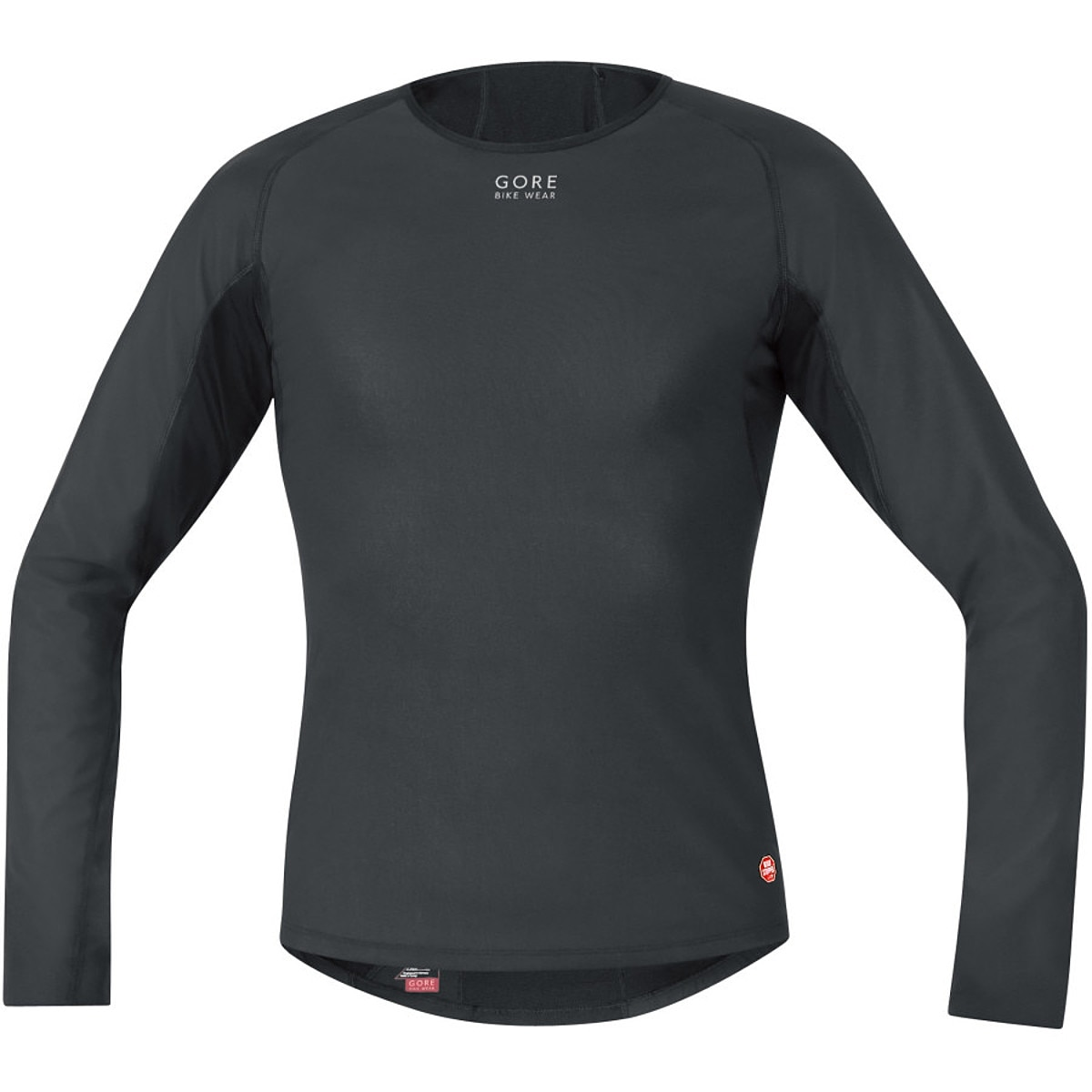 gore bike wear baselayer windstopper thermo long sleeve. Black Bedroom Furniture Sets. Home Design Ideas