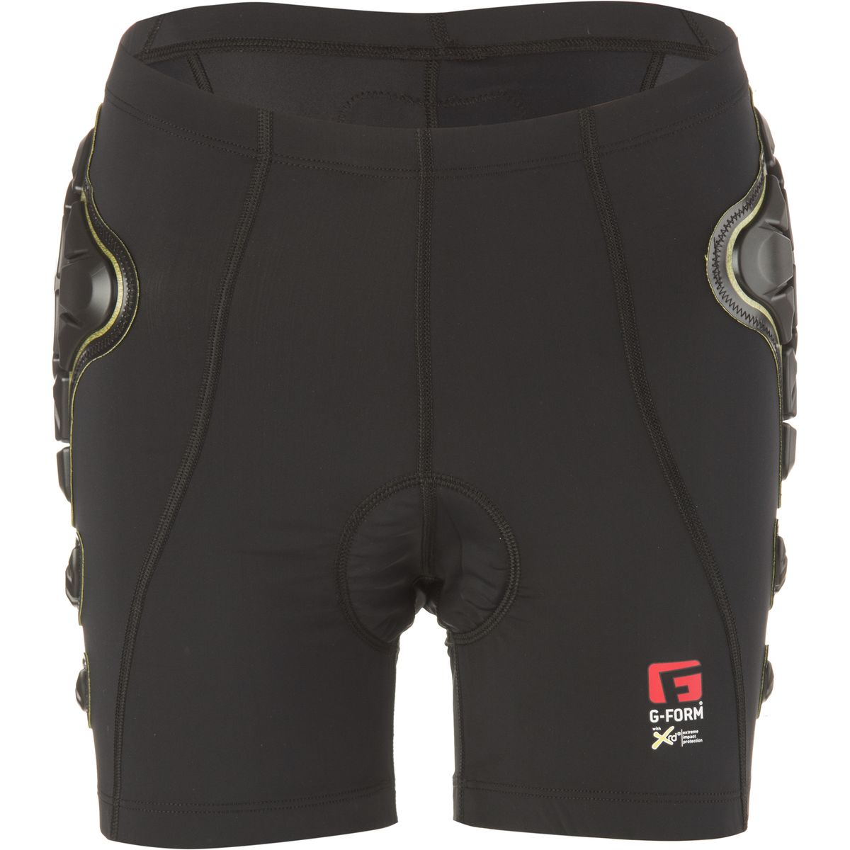 G Form Pro B Bike Compression Shorts Women S Competitive Cyclist