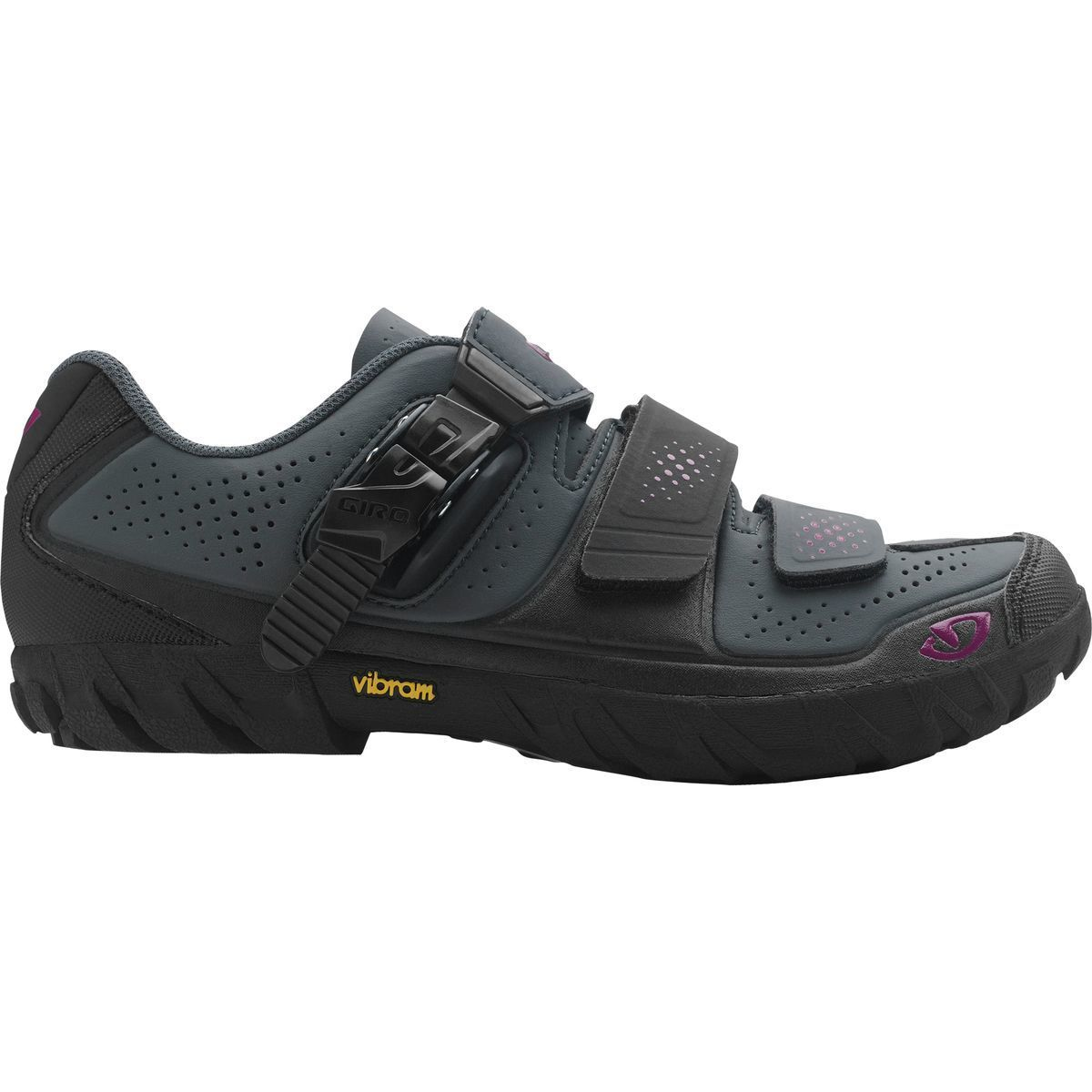 White Special Sales Giro Terradura Mountain Shoes Womens Black 7B4I