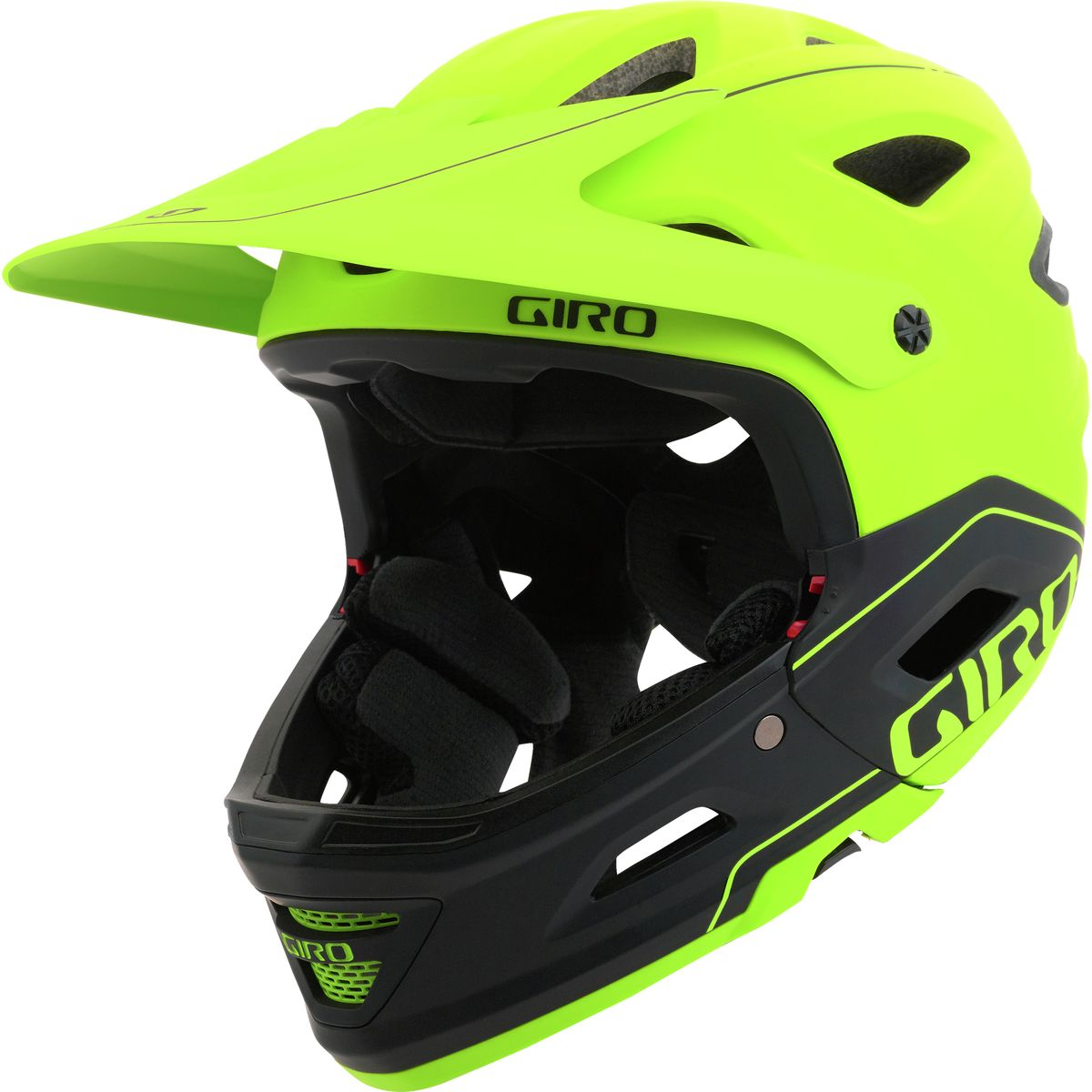giro switchblade mips helmet competitive cyclist. Black Bedroom Furniture Sets. Home Design Ideas