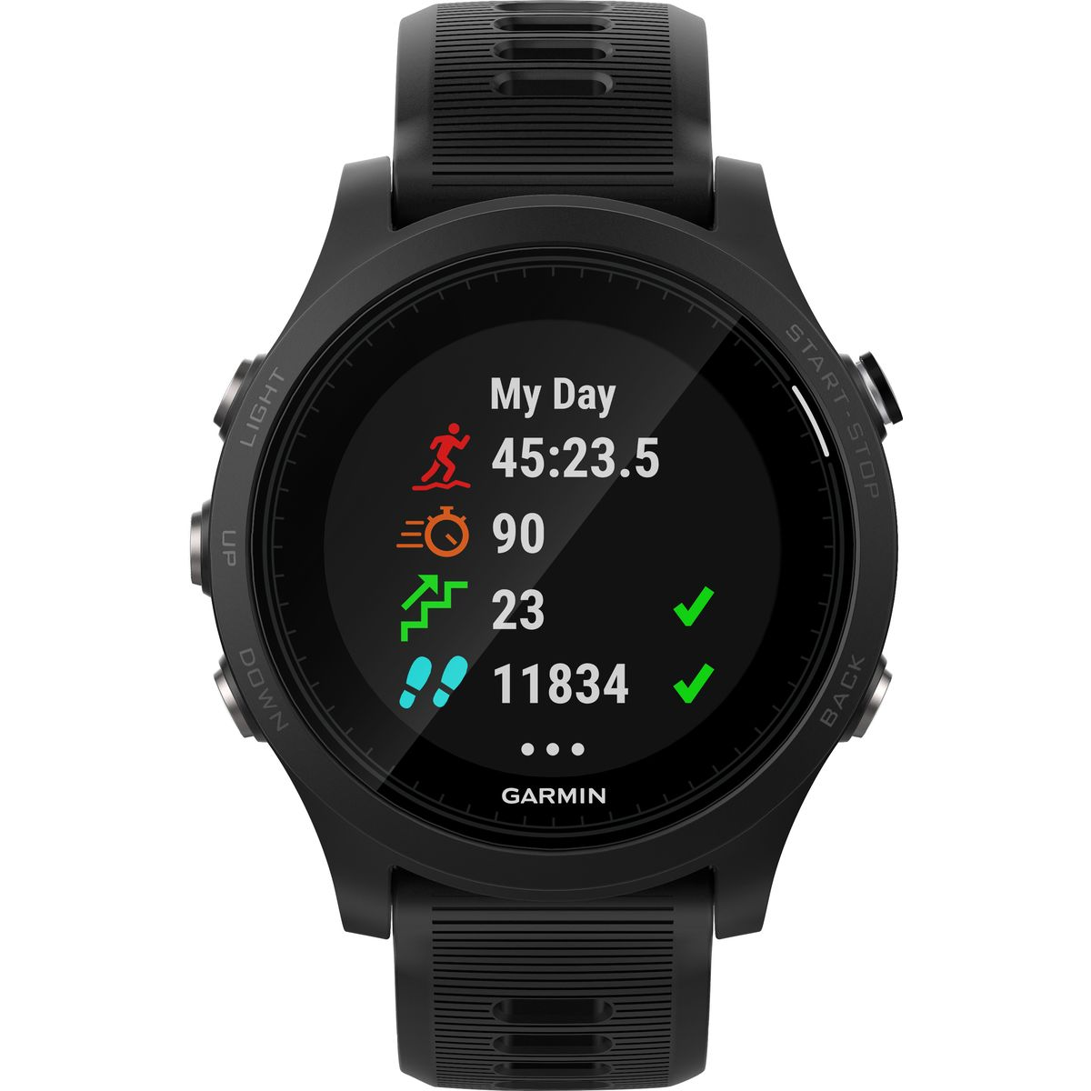 gps watch watches product garmin en facechan unisex forerunner alt running
