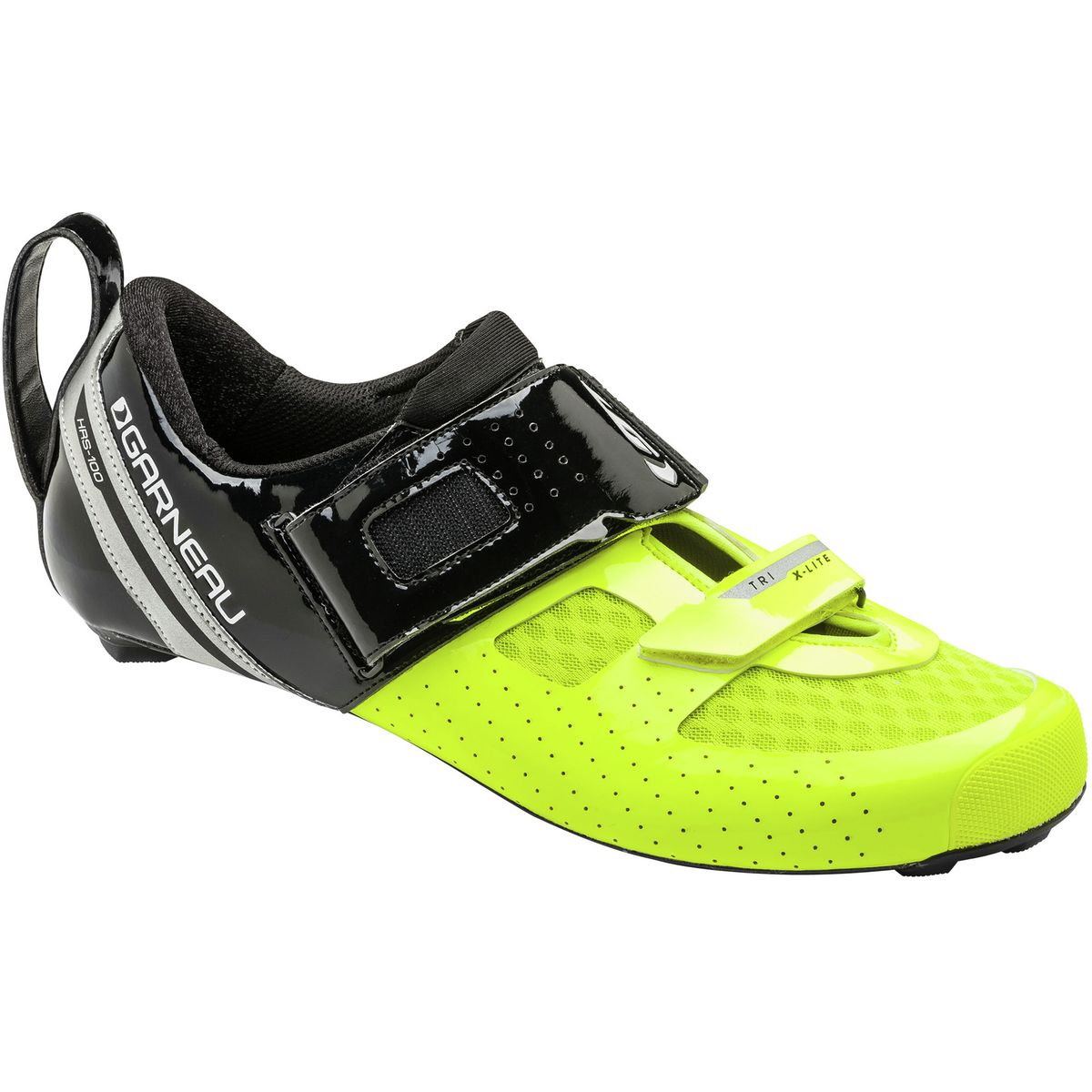 louis garneau tri x lite ii tri shoe men 39 s competitive cyclist. Black Bedroom Furniture Sets. Home Design Ideas