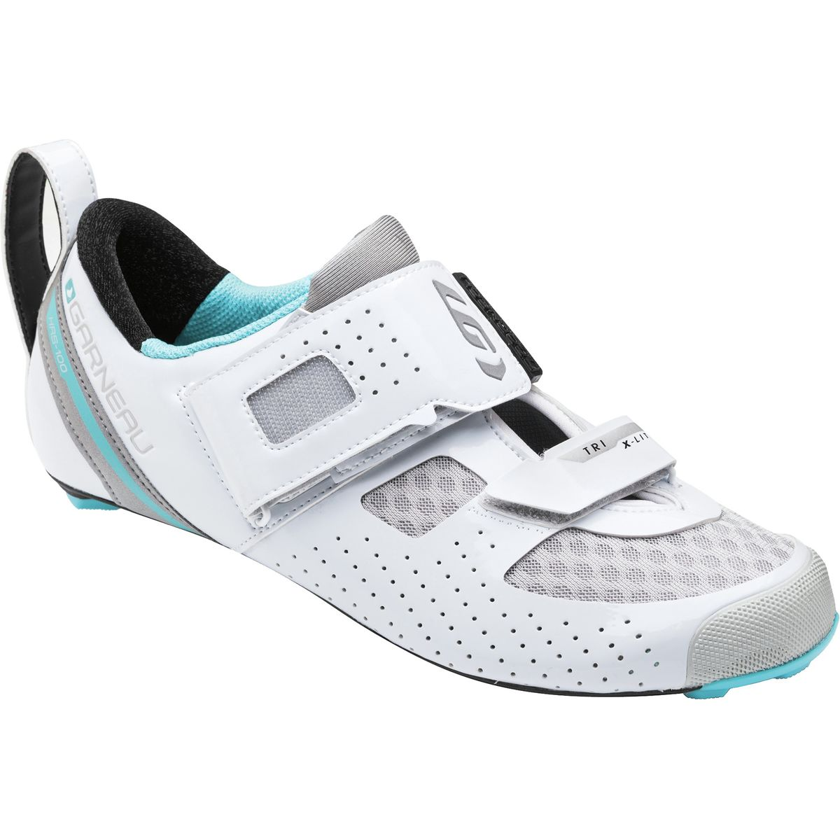 louis garneau tri x lite ii shoe women 39 s competitive cyclist. Black Bedroom Furniture Sets. Home Design Ideas