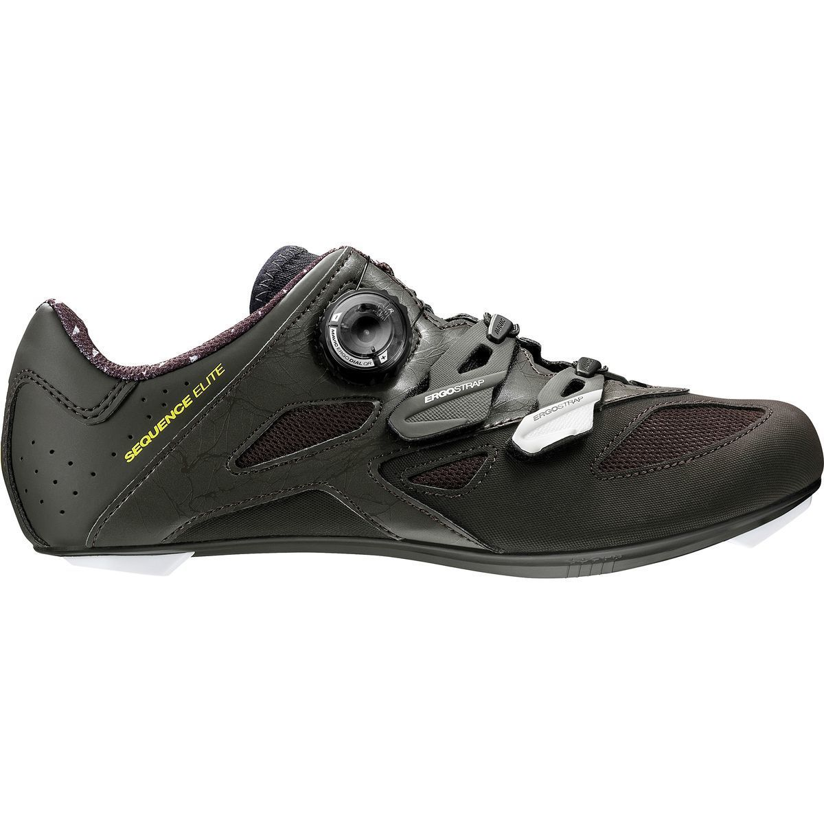 mavic sequence elite cycling shoe s competitive