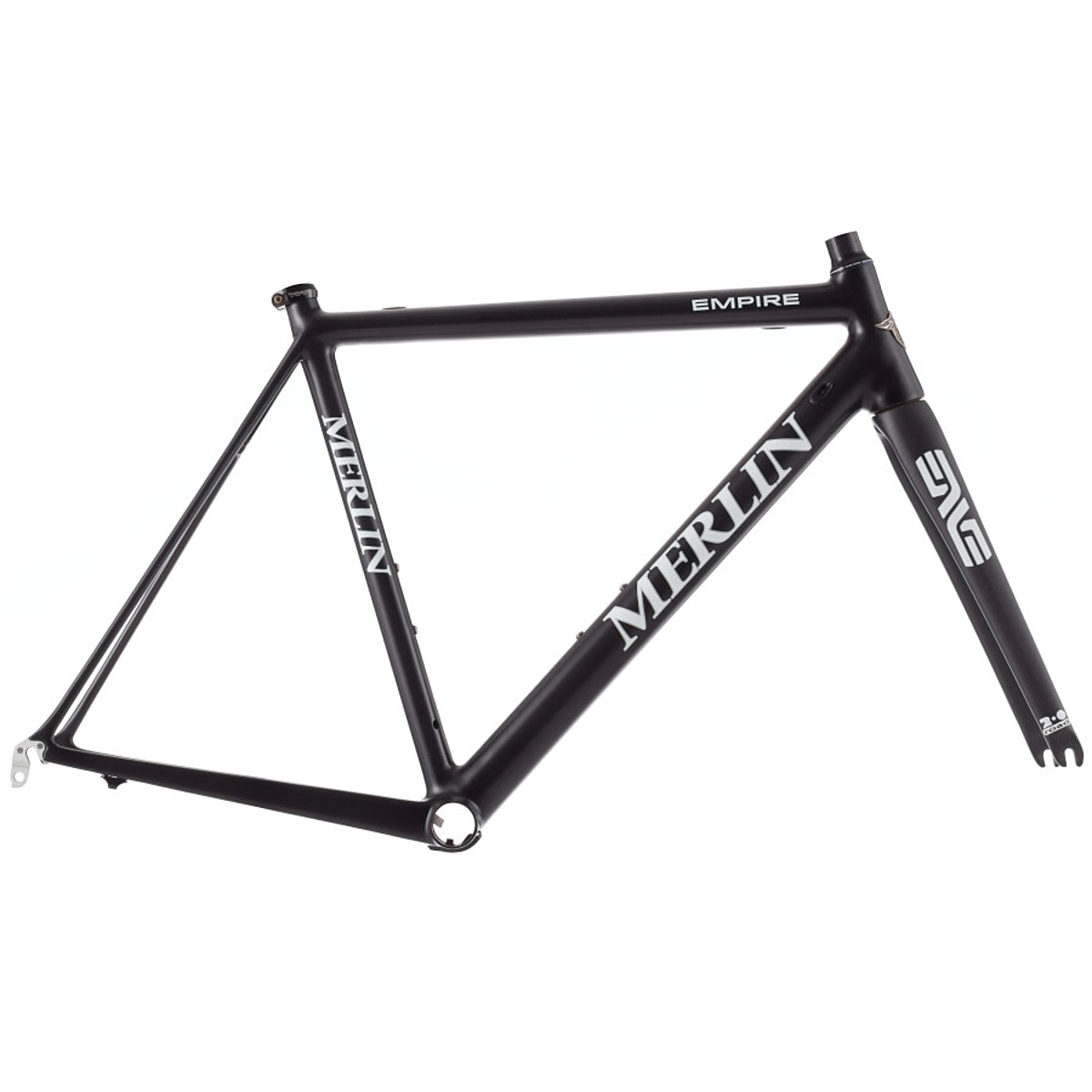 Merlin Empire Road Bike Frameset 2015 Competitive Cyclist