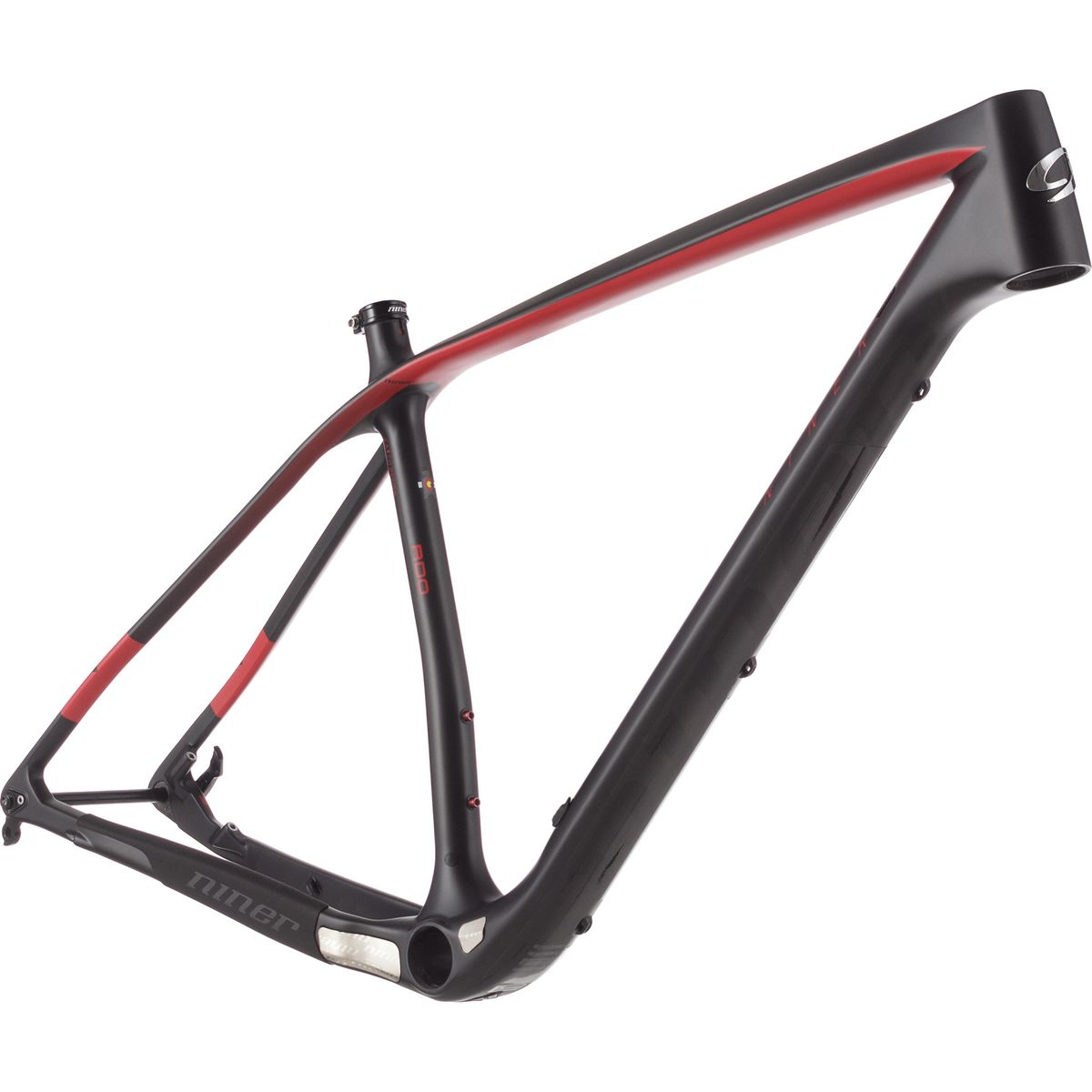 niner air 9 rdo mountain bike frame 2017