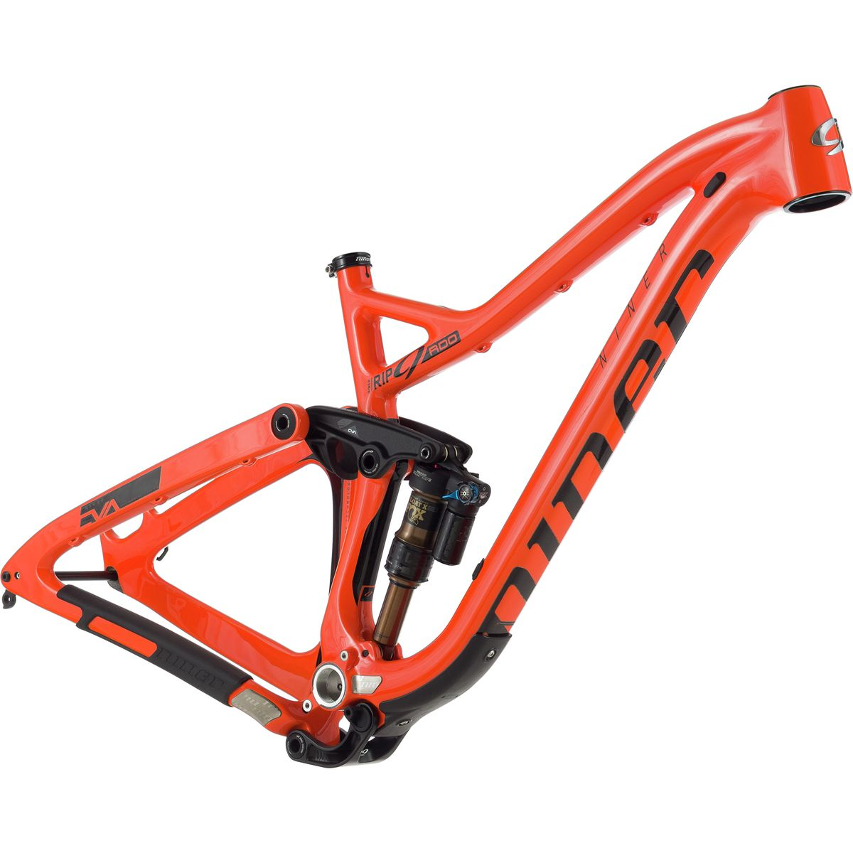 niner rip 9 rdo mountain bike frame 2017