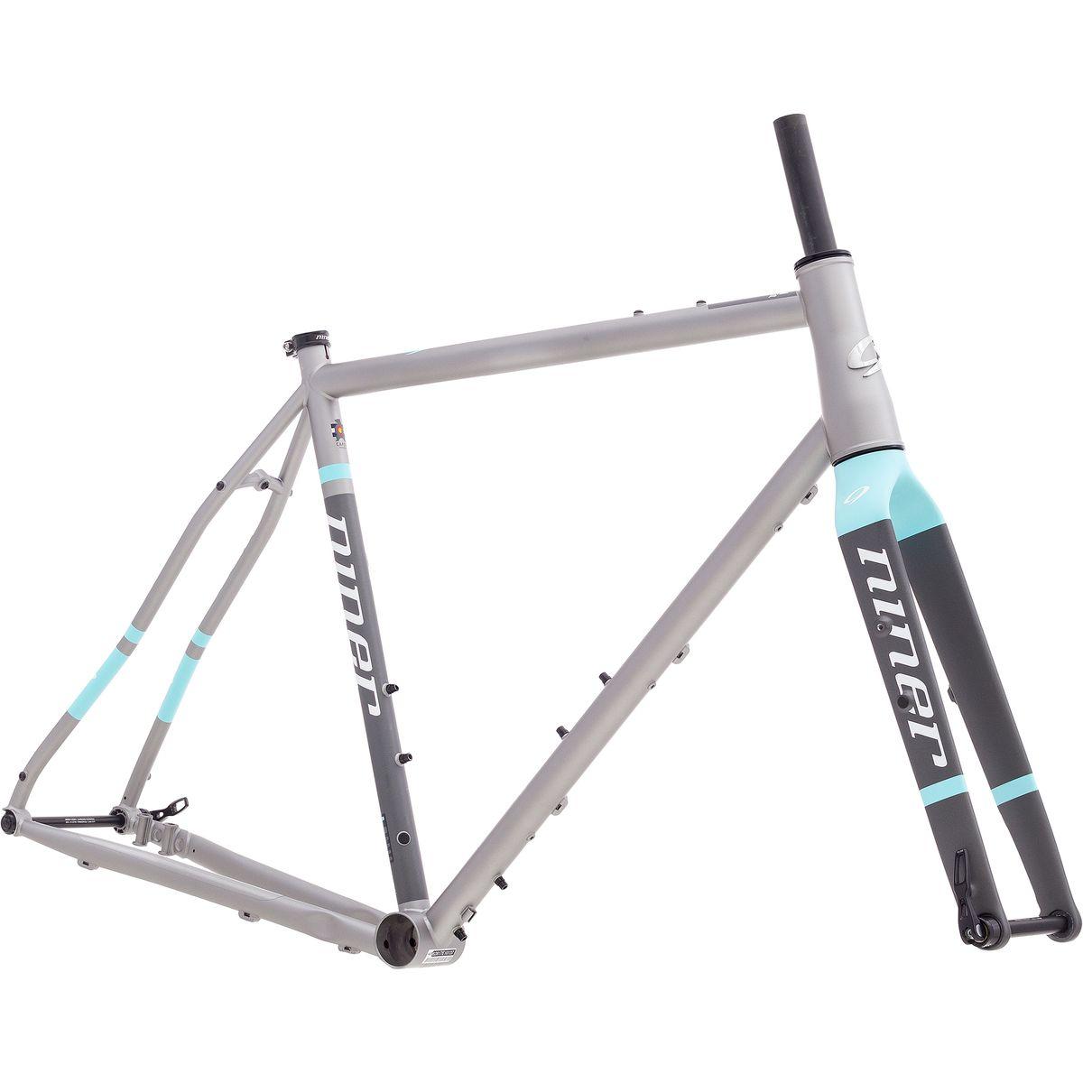 Niner RLT 9 Steel Frameset - 2018 | Competitive Cyclist