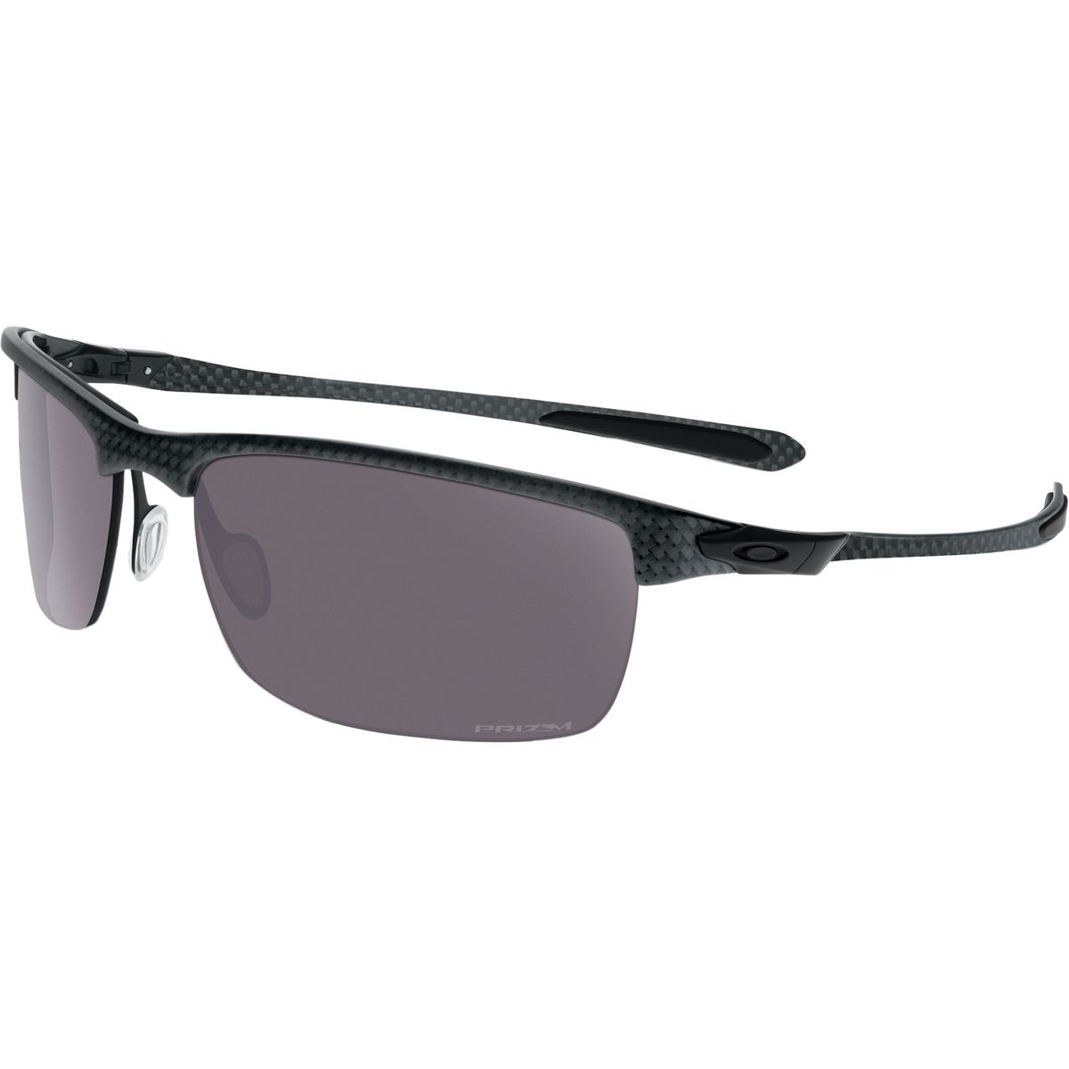 polarized oakley sunglasses u36v  Oakley Carbon Blade Prizm Sunglasses