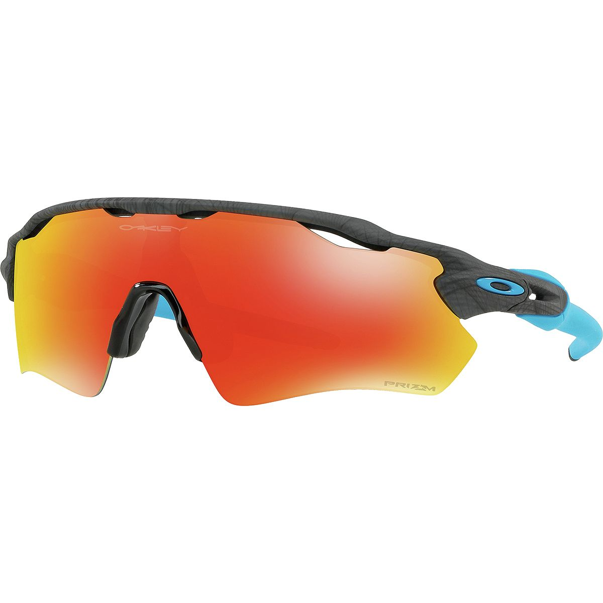 Oakley Radarlock Path Pol Blk/blk Irid & Vr28 - 2017 - Unique
