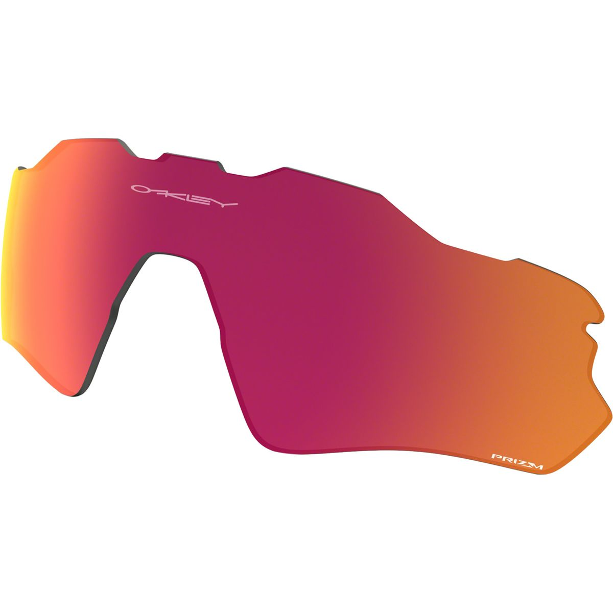 oakley radarlock prizm road lenses