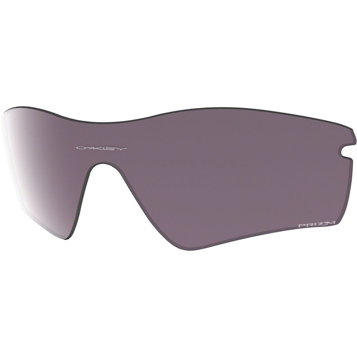oakley radar path prizm lens