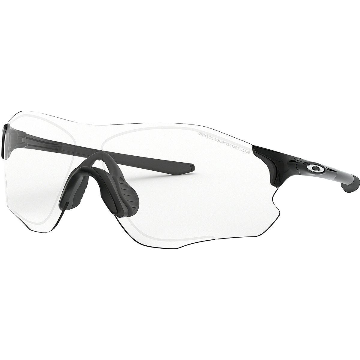 Oakley Evzero Path Photocromic Sonnenbrille Schwarz dANs5