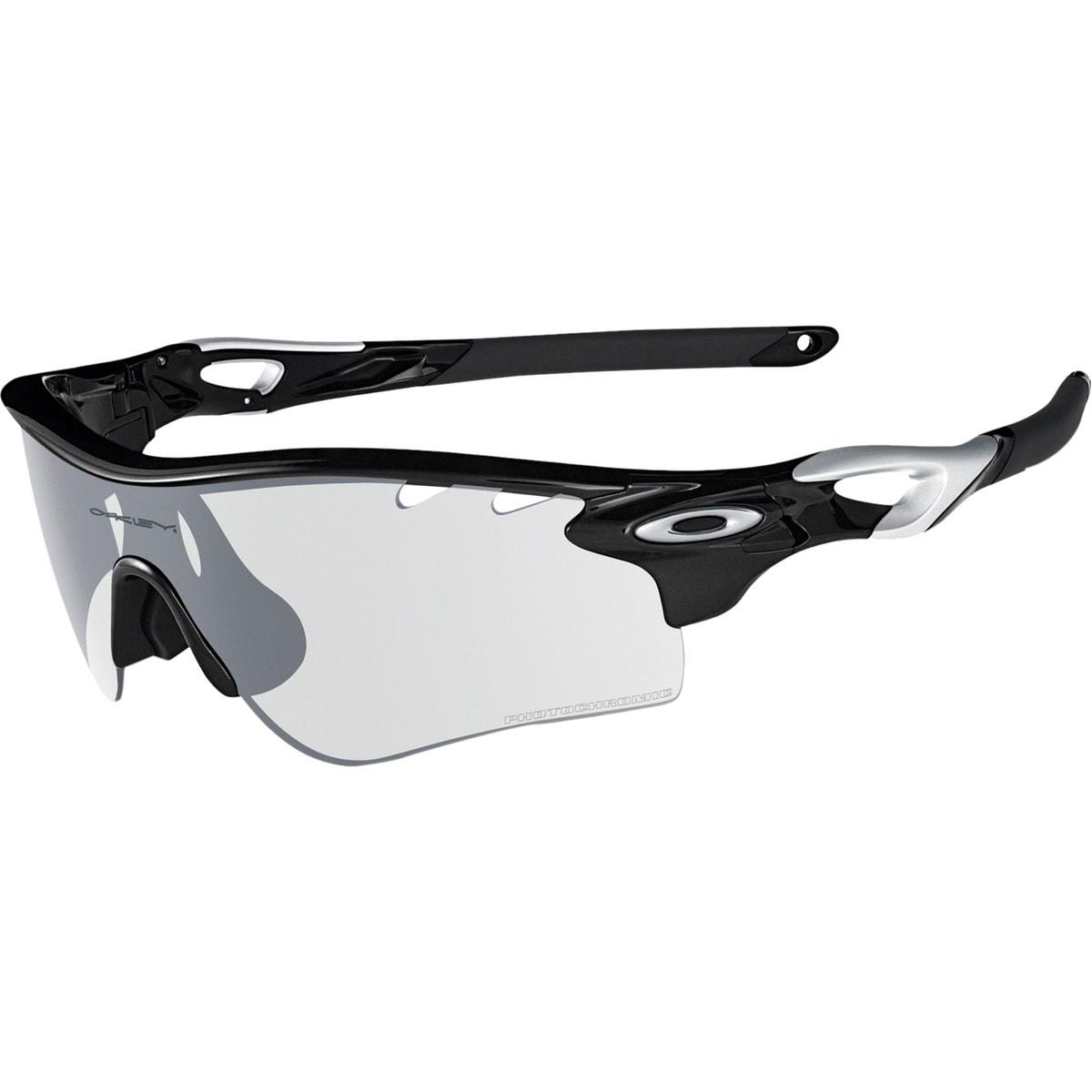oakley polarized photochromic sunglasses