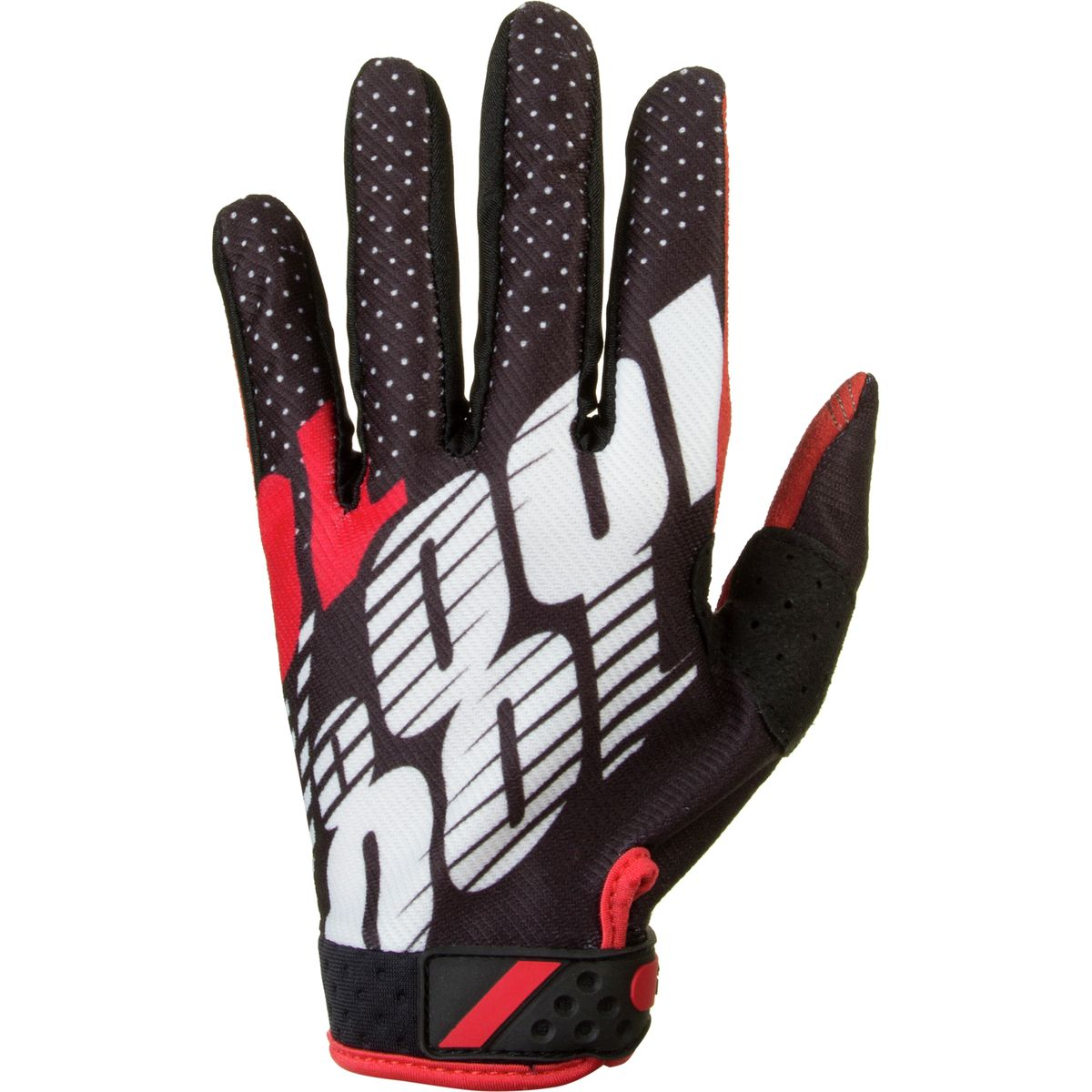 Adidas Long Finger Performance Gloves Weight Lifting: Men's Long Finger Mountain Bike