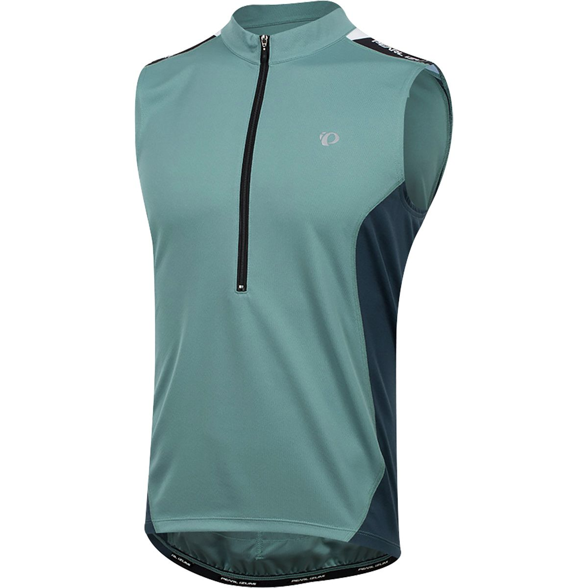 Pearl Izumi Quest Sleeveless Jersey Men S Competitive
