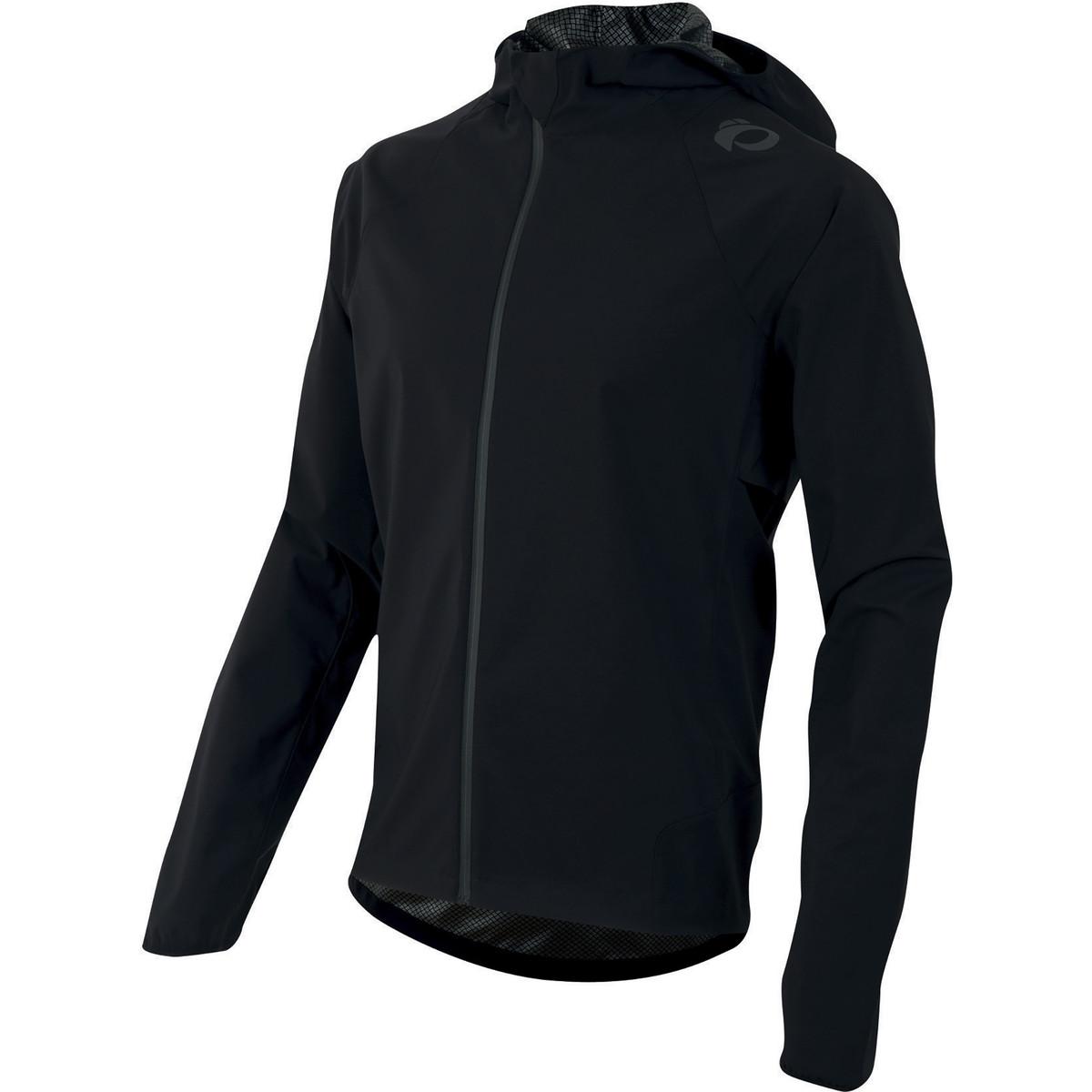 mens mountain bike rain jacket