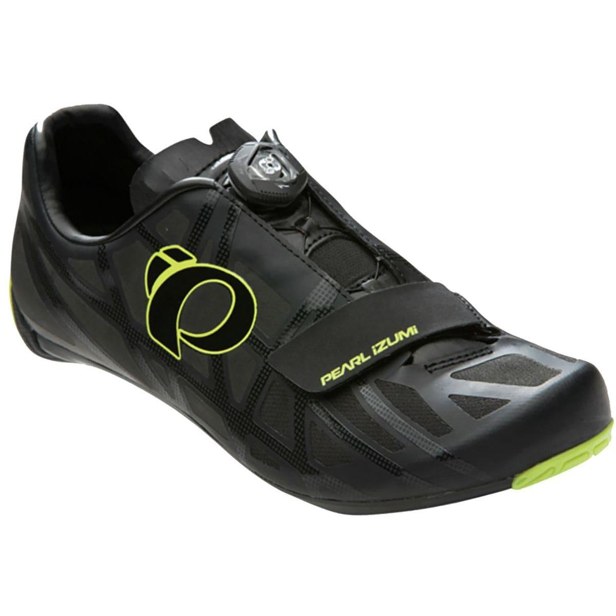 Pearl Izumi Race Road Iv Bike Shoes Men S
