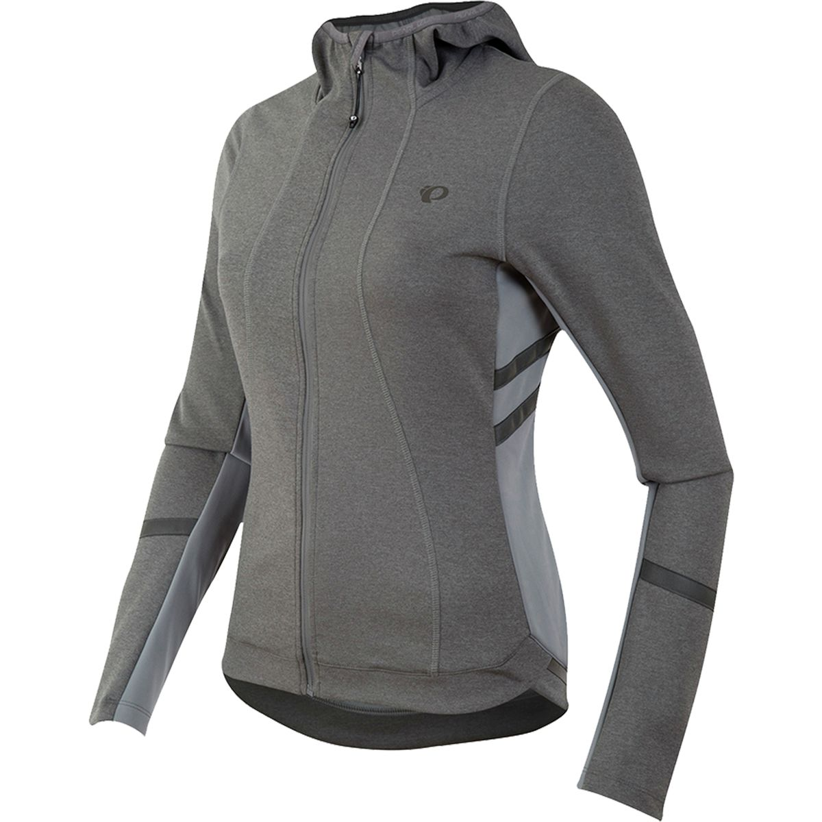 Pearl Izumi Elite Escape Thermal Hooded Jersey Women S