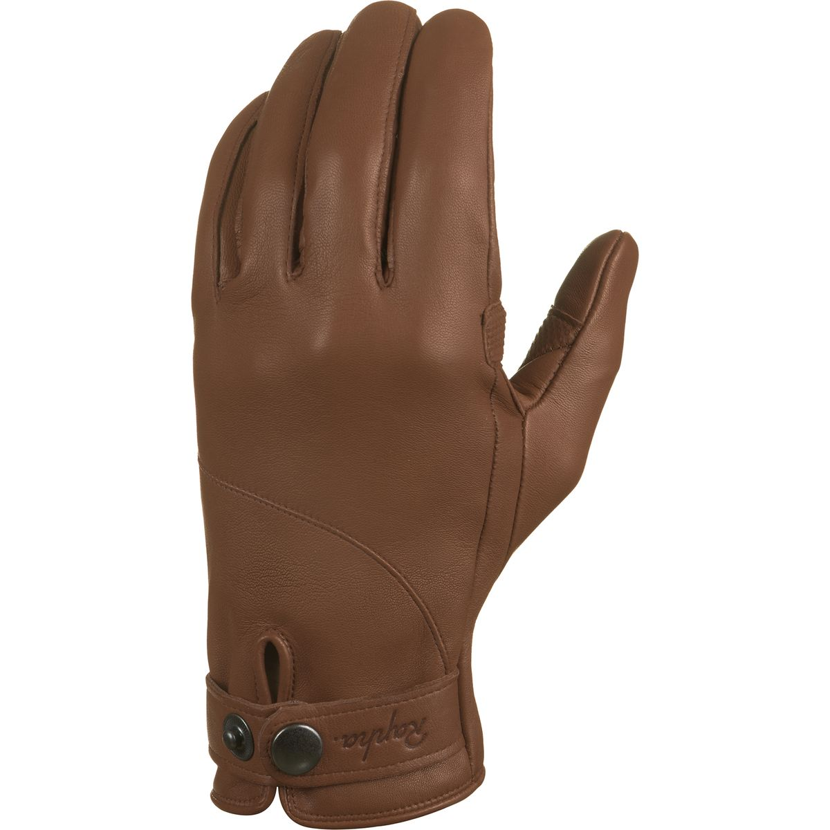 Rapha Leather Town Glove Men S Competitive Cyclist