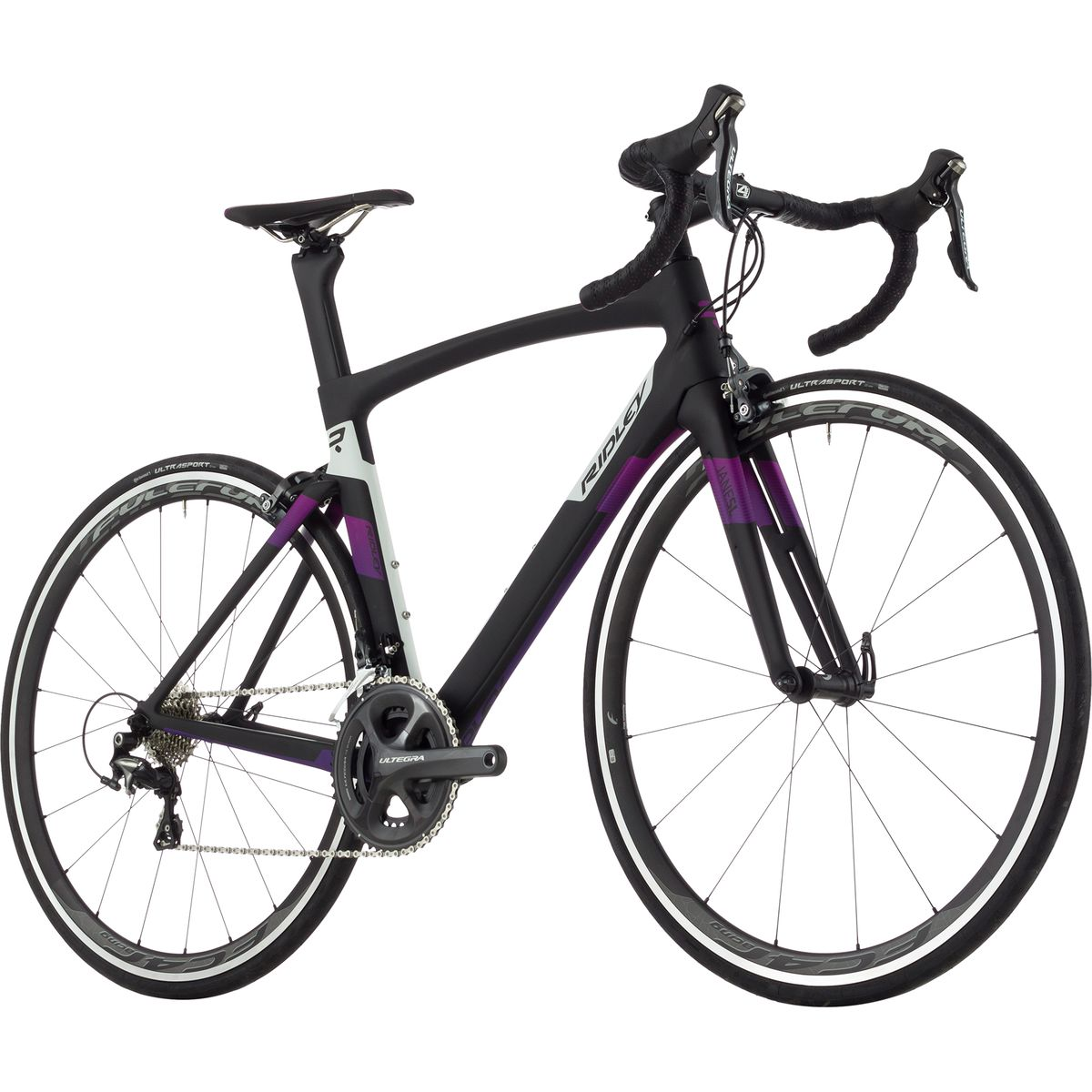 Ridley Jane Sl Ultegra Complete Road Bike 2017 Competitive Cyclist
