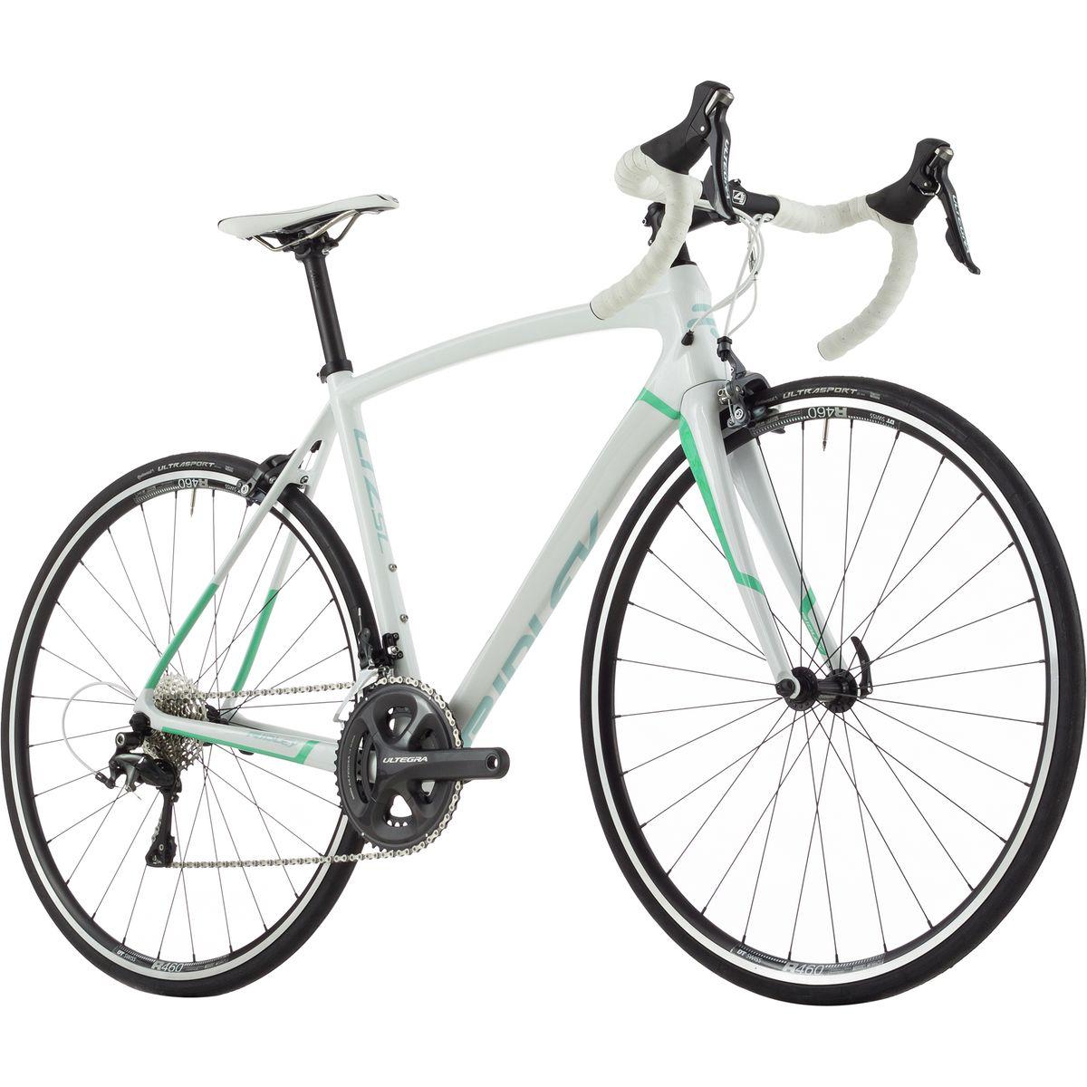 Ridley Liz Sl Ultegra Complete Road Bike 2017 Competitive Cyclist