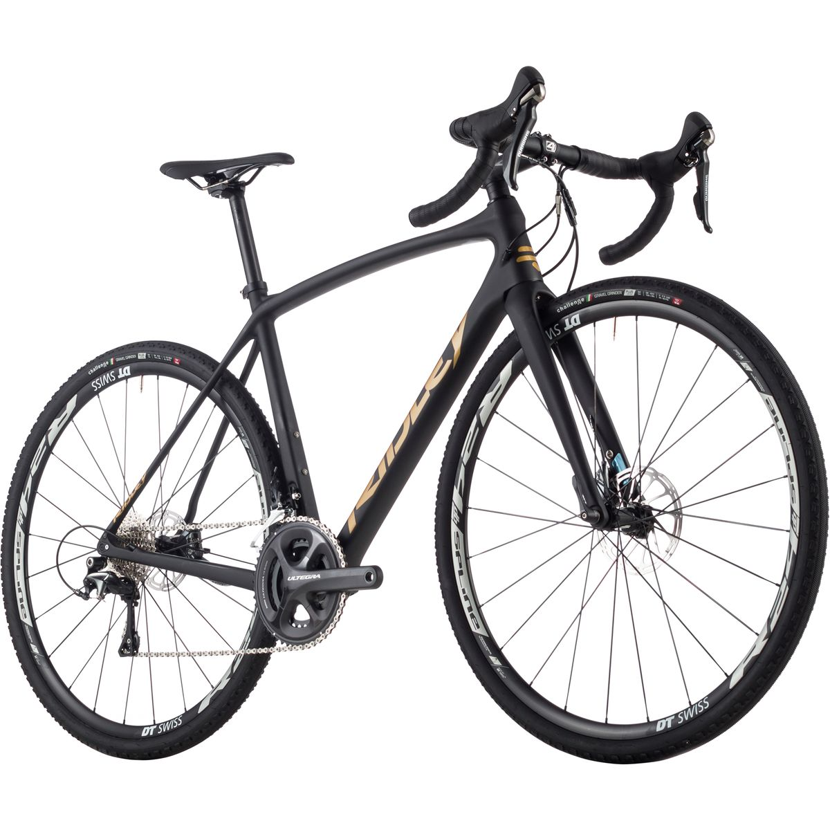 Ridley X Trail Ultegra Complete Bike 2017 Competitive Cyclist